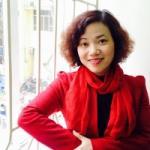 Nguyen Thi Thanh Huyen Engaging With Vietnam