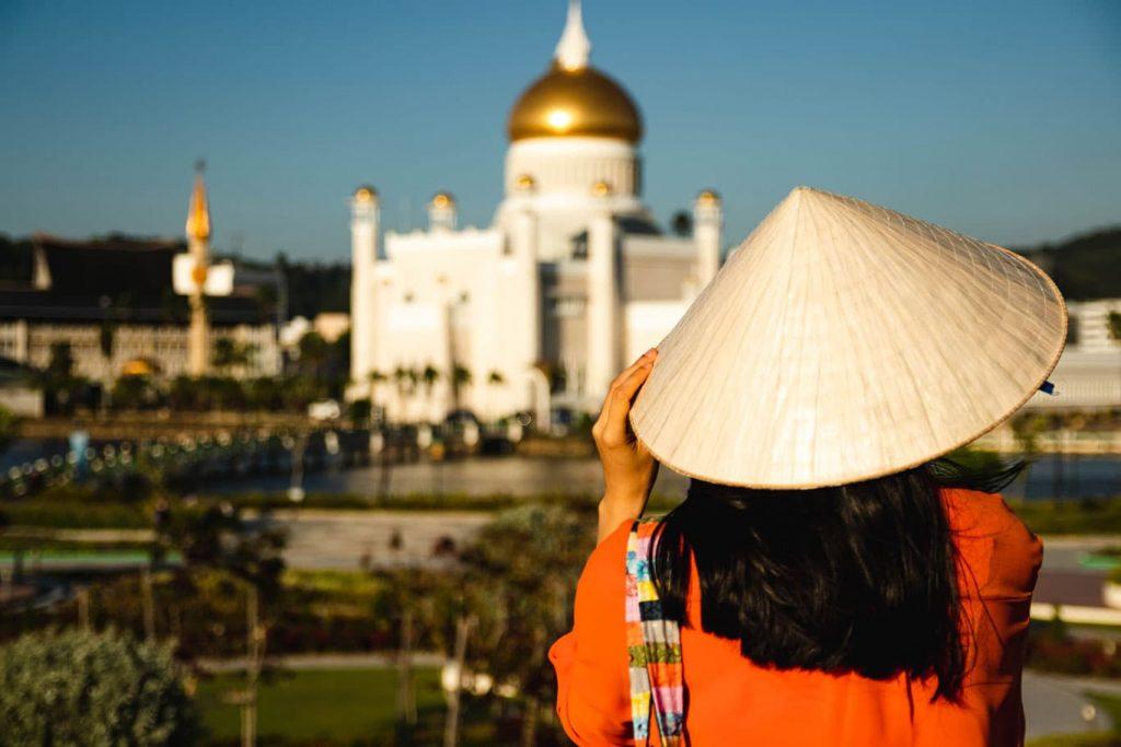 EWV in Brunei